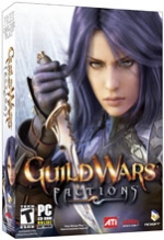 Guild Wars: Factions review