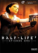 Half-Life Episode One review