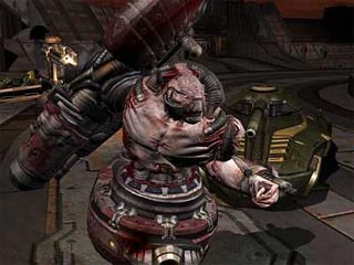 Quake 4 Review / Preview for PC