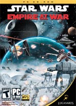 Star Wars: Empire At War review