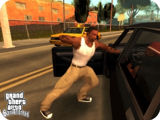 grand theft auto san andreas playstation 2 helicopter cheat