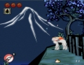 Okami screenshot &#150 click to enlarge