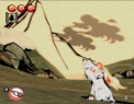Okami screenshot – click to enlarge
