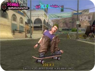 Tony Hawk's American Wasteland Review / Preview for PlayStation 2 (