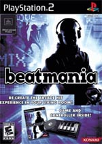 Beatmania for PlayStation 2 Reviews - Metacritic