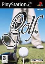 Eagle Eye Golf box art