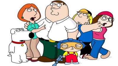Family Guy screenshot