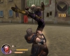 God Hand screenshot &#150 click to enlarge