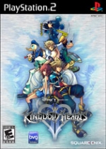 Kingdom Hearts II review