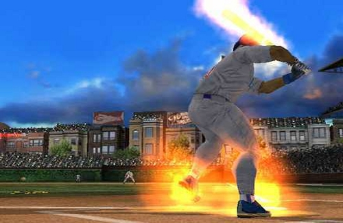 MLB Slugfest 2006 screenshot