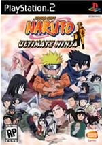Naruto: Ultimate Ninja review
