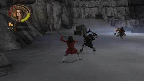 Pirates of the Caribbean: Legend of Jack Sparrow screenshot