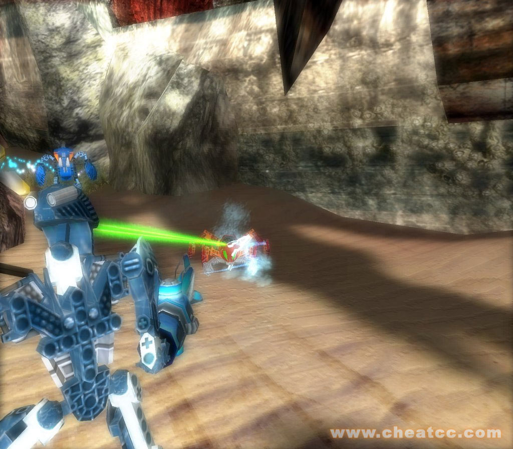 Bionicle Heroes Review For Xbox 360 X360