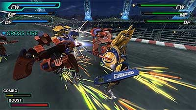 IGPX Immortal Grand Prix screenshot