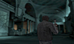 Alone in the Dark screenshot