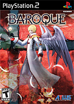Baroque box art