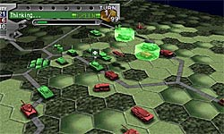 Dai Senryaku VII: Modern Military Tactics Exceed screenshot