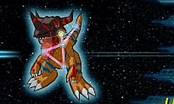 Digimon World: Data Squad screenshot