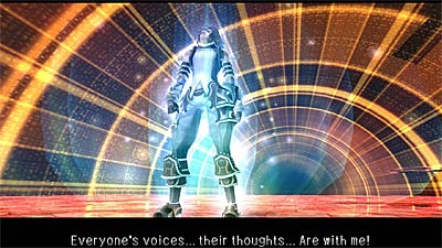.hack//G.U. vol. 3//Redemption screenshot