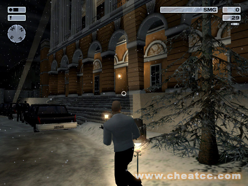Hitman Trilogy Review For Playstation 2 Ps2