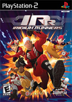 Iridium Runners box art