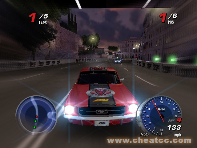 Juiced 2 Hot Import Nights Review For Playstation 2 Ps2