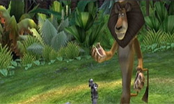 Madagascar: Escape 2 Africa screenshot