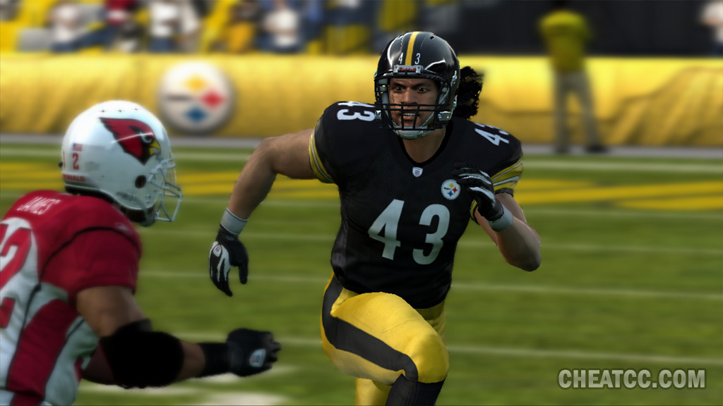 Madden NFL 10 Review for PlayStation 2 (PS2)