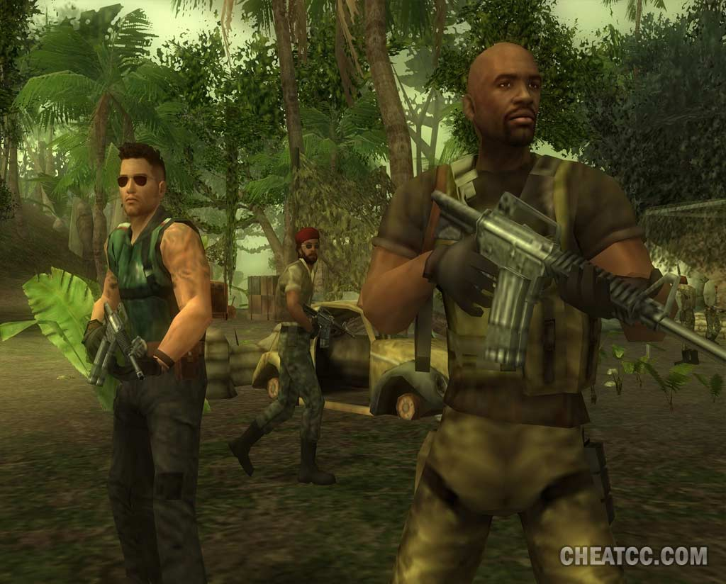 Mercenaries 2 world in flames review for playstation 2 ps2 mercenaries 2 world in flames screenshot click to enlarge altavistaventures Images