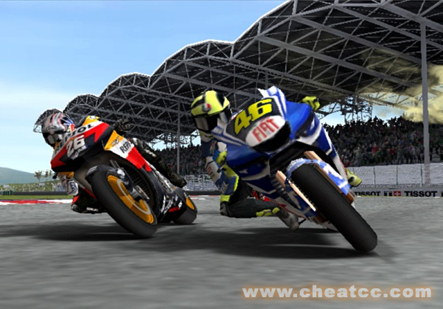 MotoGP 07 Review for PlayStation 2 (PS2)