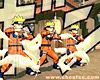 Naruto: Ultimate Ninja 3 screenshot - click to enlarge
