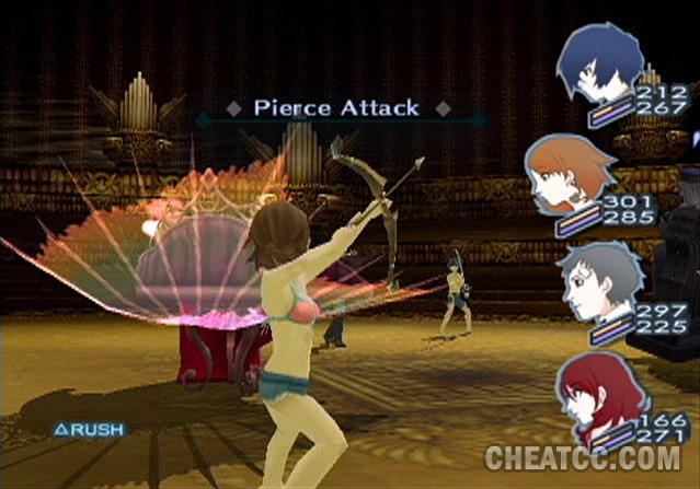 persona 4 golden how to get skill cards
