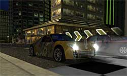 Pimp My Ride: Street Racing screenshot