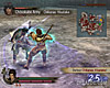 Samurai Warriors 2: Xtreme Legends screenshot - click to enlarge