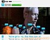 SingStar Amped screenshot - click to enlarge