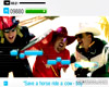 SingStar Country screenshot - click to enlarge