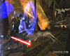 Star Wars: The Force Unleashed screenshot - click to enlarge