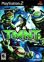 TNMT box art