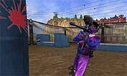 World Championship Paintball screenshot