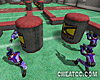 World Championship Paintball screenshot - click to enlarge