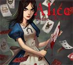 Alice: Madness Returns box art