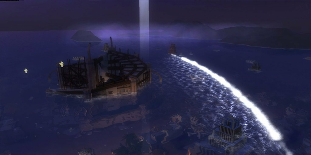 Babel Rising Screenshot