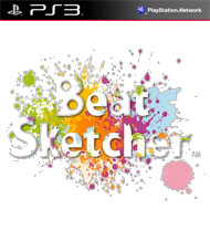 Beat Sketcher Box Art