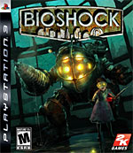 Bioshock box art