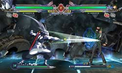 BlazBlue: Continuum Shift screenshot