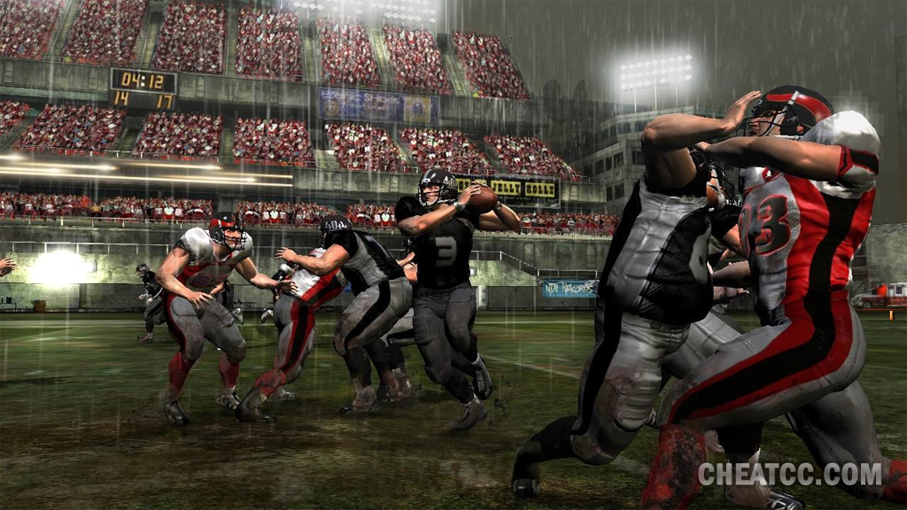 Blitz: The League II Review for PlayStation 3 (PS3)
