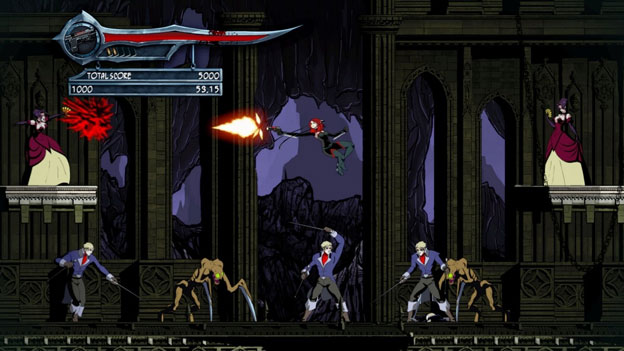 Bloodrayne Betrayal Hands On Preview For Xbox 360 Cheat Code