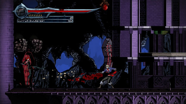 Bloodrayne Betrayal Review For Playstation 3 Ps3 Cheat Code