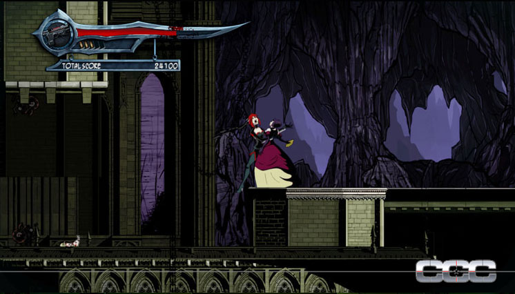 Bloodrayne Betrayal Preview For Playstation 3 Ps3 Cheat Code