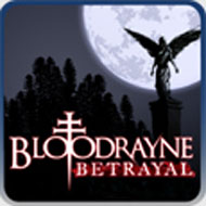 BloodRayne: Betrayal Box Art